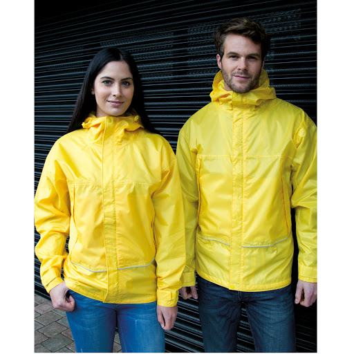 Result Waterproof Team Jacket