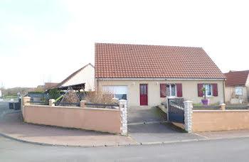 maison à Sermoise-sur-Loire (58)