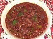 Hessisches Paprikafleisch Recipe