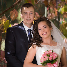 Wedding photographer Dmitriy Rovenkov (dimka0511). Photo of 09.12.2015