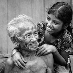 RELATIONSHIP by Debashis Mukherjee - People Street & Candids (  )
