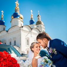 Wedding photographer Valeriy Belov (Polist). Photo of 08.09.2014