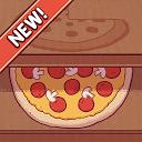 グッドピザ、グレートピザ — クッキングゲーム