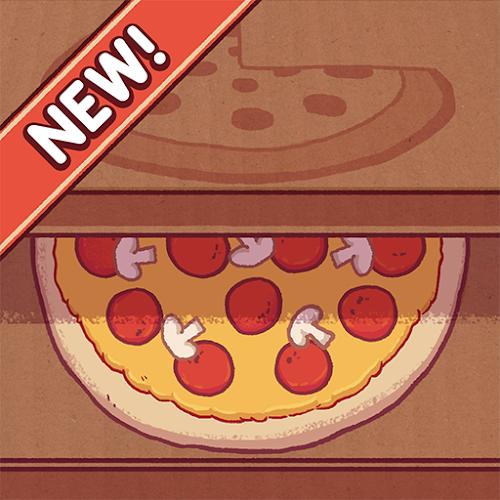 Good Pizza, Great Pizza (Mod Money) 3.5.0 mod
