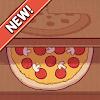 좋은 피자, 위대한 피자 대표 아이콘 :: 게볼루션