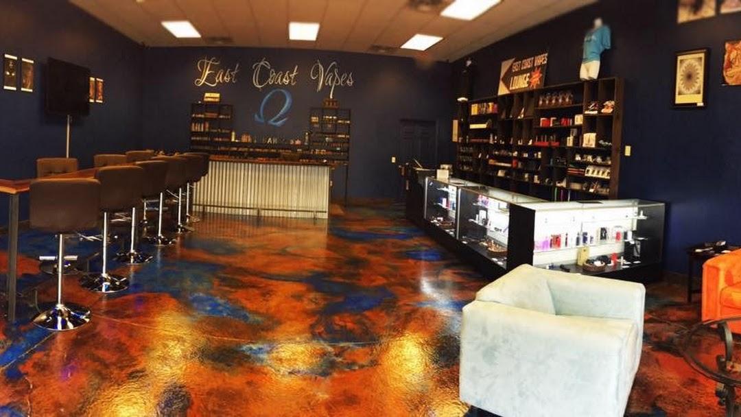 East Coast Vapes CBD & Wellness Center - Vape & CBD Lounge in