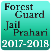 Forest Guard (Jail Prahari)