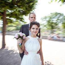 Свадебный фотограф Сергей Курзанов (kurzanov). Фотография от 19.09.2014