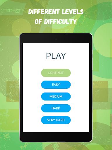 Sudoku: Train your brain painmod.com screenshots 6