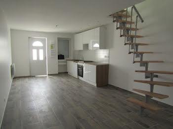 maison à Pezou (41)