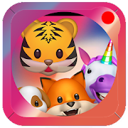 Animoji for Android - Phone Emoji