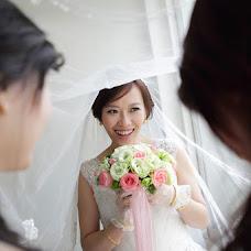 Wedding photographer Dorigo Wu (dorigo). Photo of 24.02.2015