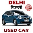 Used Cars in Delhi apk