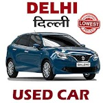 Used Cars in Delhi Icon