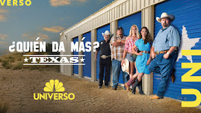 Storage Wars Texas thumbnail