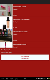 Sophia Collection screenshot