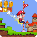 Free Games : Super Bob's World 2020 icon