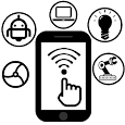 RootSaid - WiFi Command Center icon