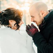 Wedding photographer Anton Kiker (Kicker). Photo of 25.02.2017