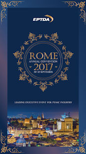 EPTDA Rome 2017- screenshot thumbnail