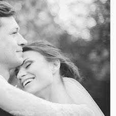 Wedding photographer Olesya Dzyadevich (olesyadzyadevich). Photo of 04.08.2017