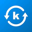 Infomaniak Sync (Workspace) icon