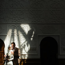 Wedding photographer Fedor Oreshkin (Oreshkin). Photo of 25.11.2018