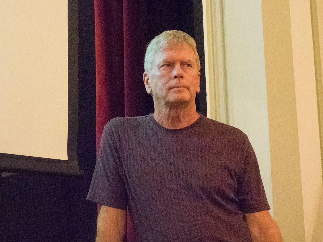 Dennis Gauvin