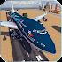 Take off Airplane Pilot Race Flight Simulator 1.0