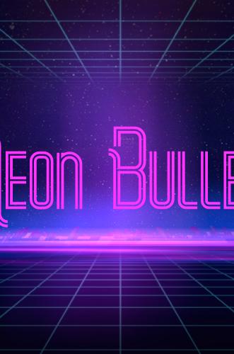 Neon Bullet screenshot 2
