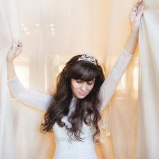 Wedding photographer Anastasiya Sviridova (sviridova). Photo of 02.06.2013