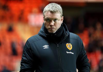 """Le surprenant coup de gueule d'un coach anglais : """"J'ai dû marcher jusqu'au stade, ils ne m'ont pas laissé m'y garer"""""""