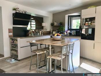 maison à Doussard (74)