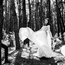 Fotógrafo de bodas Aleksandr Korobov (Tomirlan). Foto del 31.05.2019
