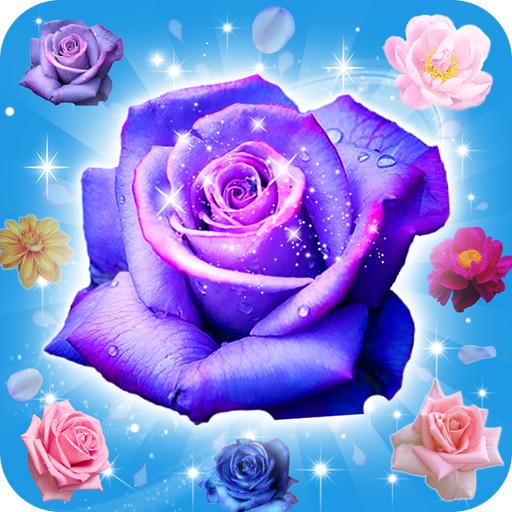 Blossom Paradise Star Apps On Google Play
