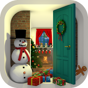 Escape Game: Christmas Eve for PC and MAC