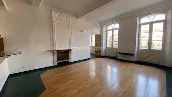 Appartement 3 pièces 92,41 m2