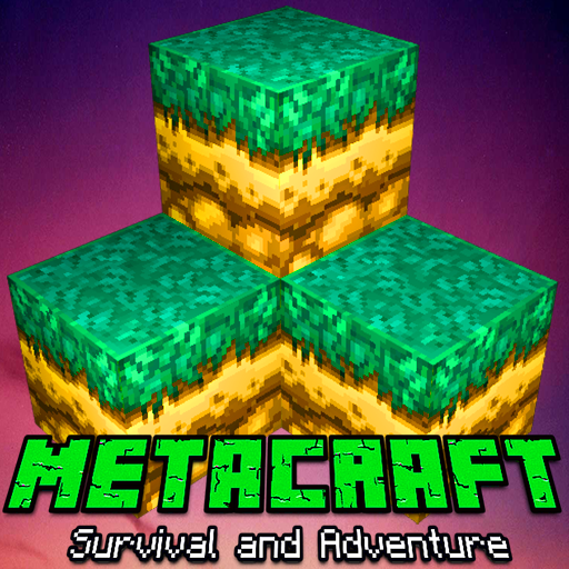 MetaCraft : Exploration Adventure