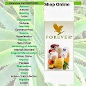 aloevera forever global store icon