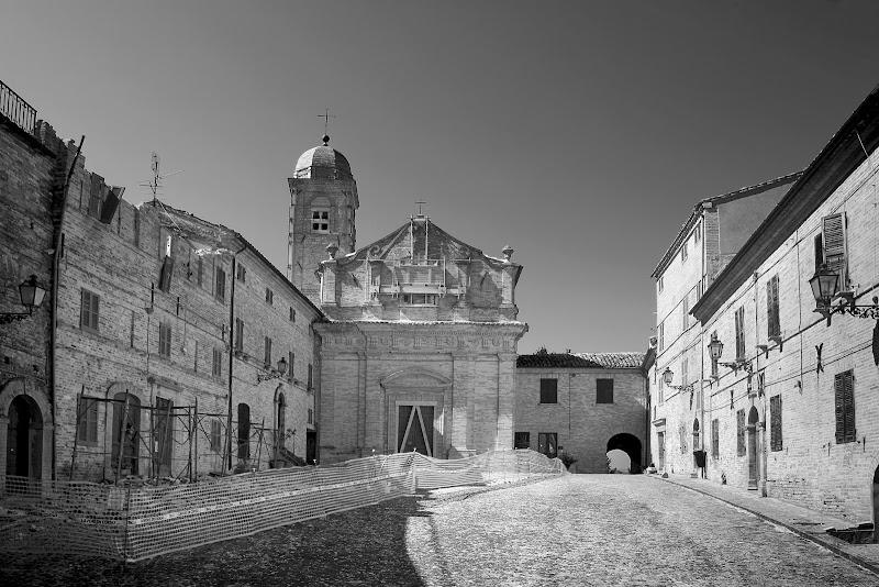 Il Borgo e il terremoto di Fotodiale