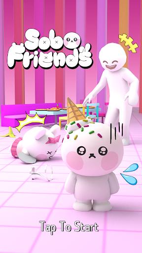 Sob Friends 1.0.2 screenshots 1