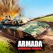 Armada Modern Tanks: 戦争兵器 - 無料3D戦車ゲーム - Androidアプリ