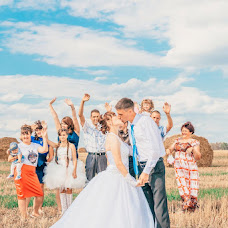 Wedding photographer Kirill Zabolotnikov (Zabolotnikov). Photo of 30.01.2017