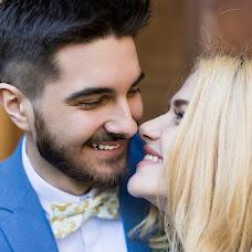 Wedding photographer Elizaveta Sibirenko (LizaSibirenko). Photo of 13.05.2016