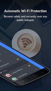 SaferVPN for Business - A Cloud VPN for Teams - náhled