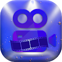Intro Maker With Music And Effects icon