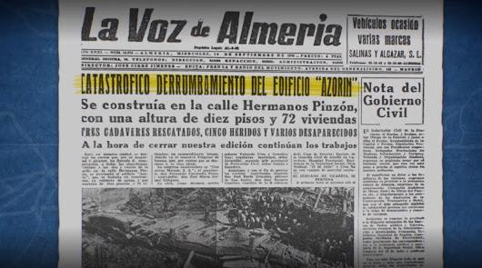 """Así fue la mirada de 'Cuarto milenio' sobre la """"maldición"""" del Azorín"""