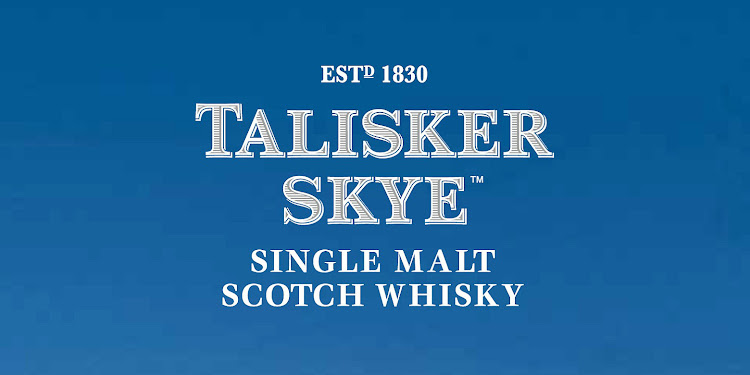 Logo for Talisker Skye