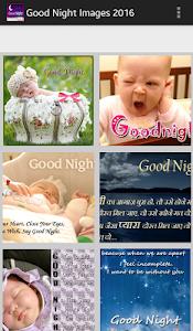 Good Night Images 2016 ! screenshot 0