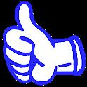 Filipino Sign Language icon
